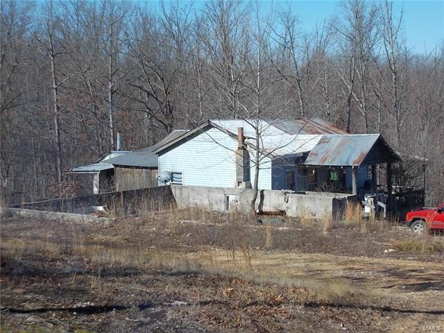 663 Highway Ww, Salem, MO 65560