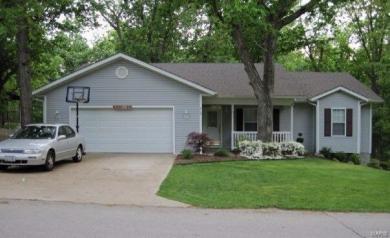 218 Frances, Waynesville, MO 65583