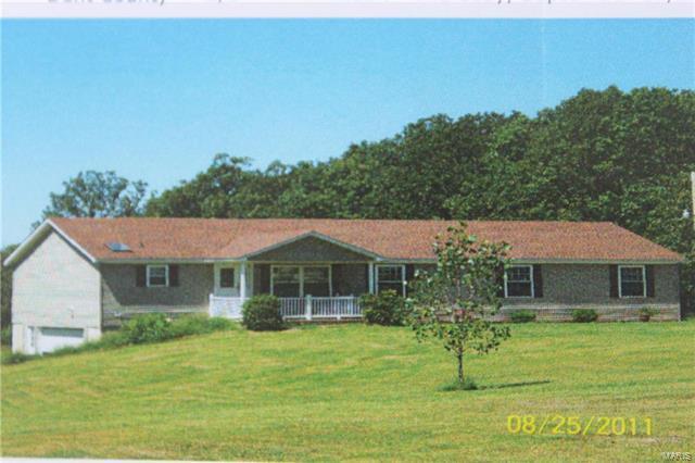 769 County Road 2380, Salem, MO 65560
