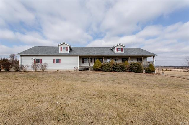 11531 County Road 3000, Rolla, MO 65401