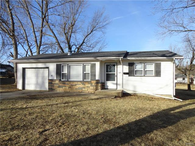 1405 South Hickory, Salem, MO 65560