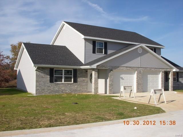 24344 Sounder Drive, Waynesville, MO 65583