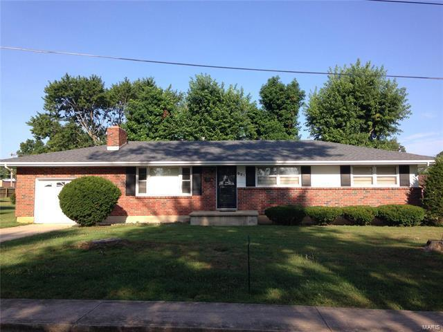 901 South Henderson, Salem, MO 65560