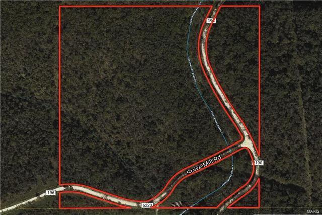 County Road 6190, Edgar Springs, MO 65462