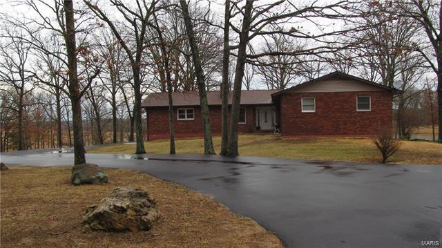 1281 Hwy H, Leasburg, MO 65535
