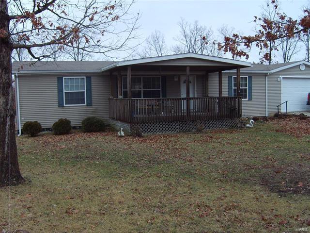 60 Nature Lane, Steelville, MO 65565