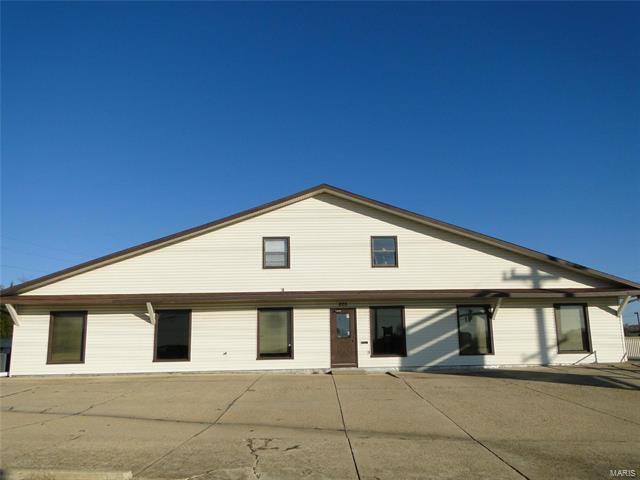 825 South Bishop Avenue, Rolla, MO 65401