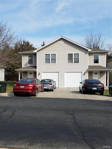 1133 Leonard Avenue, Rolla, MO 65401