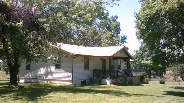 21770 State Route K, Beulah, MO 65436