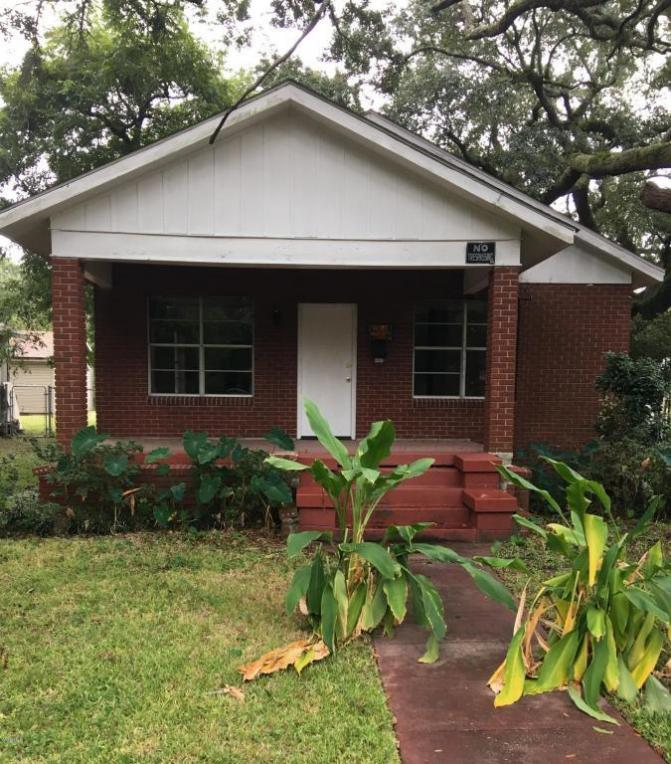 1110 41st Ave, Gulfport, MS 39501