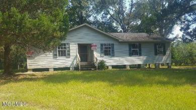 204 Wiley Smith Rd, Lucedale, MS 39452