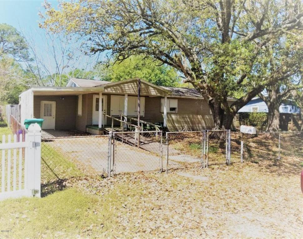 2115 41st Ave, Gulfport, MS 39501