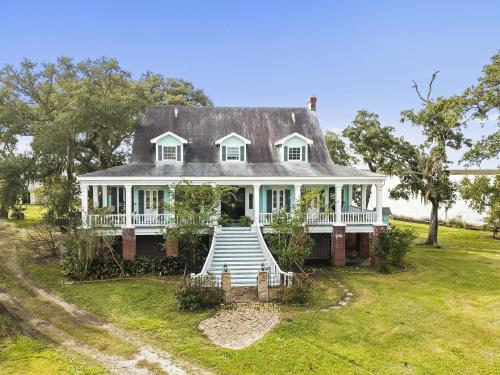 Gulf Waterfront Homes For Sale