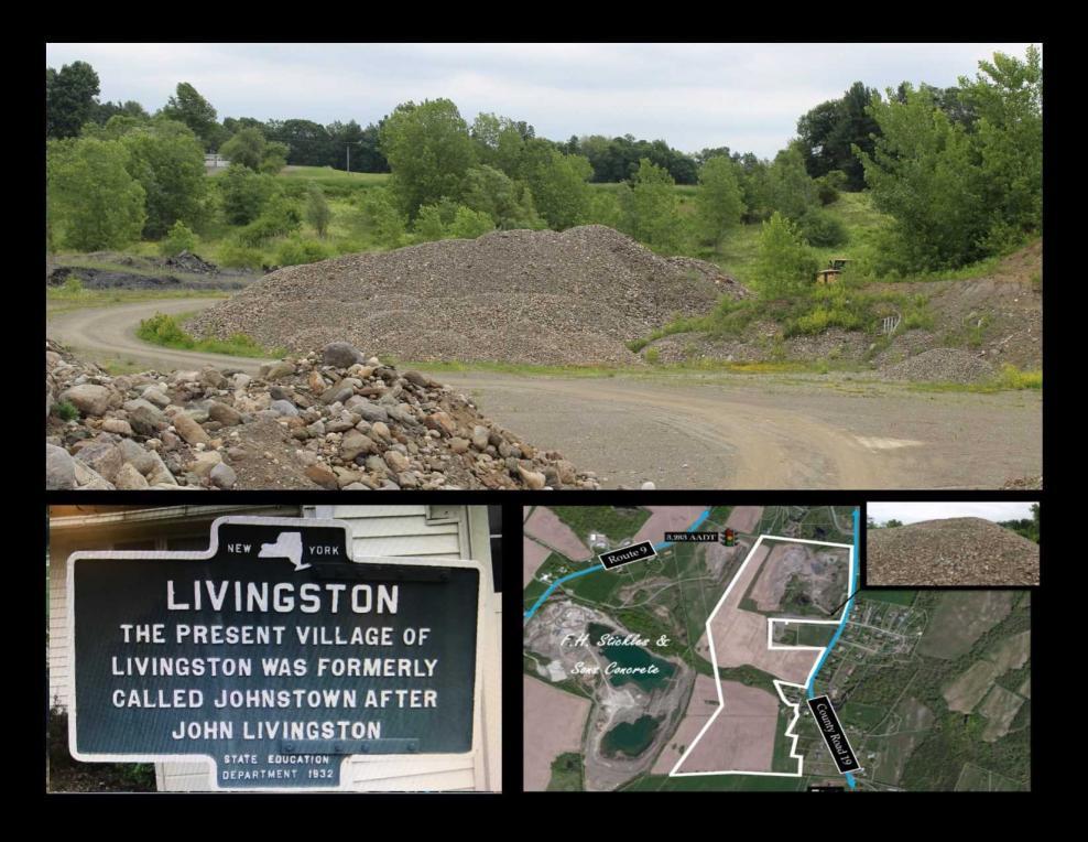 County Route 19, Livingston, NY 12534