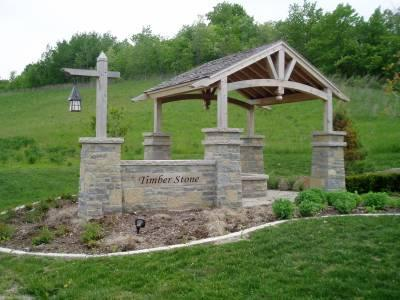Photo of LT100 Timber Stone Subdivision, Richfield, WI 53033