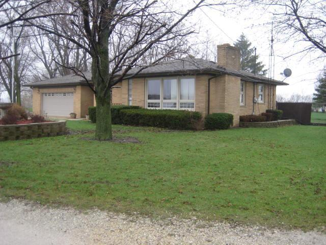 3308 Green Bay Rd, Somers, WI 53144