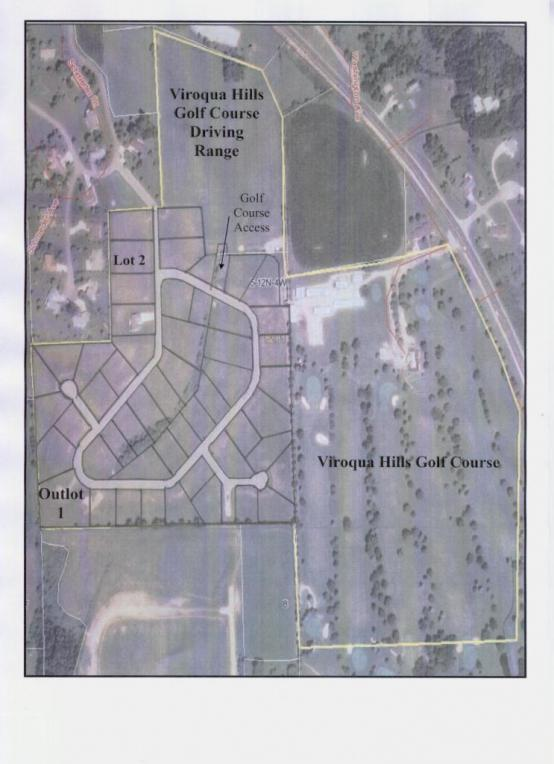 LOT 2 Crossing Meadows, Viroqua, WI 54665
