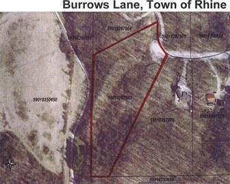 Lt5 Burrows Ln, Rhine, WI 53020