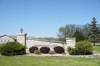 Photo of 1848 Stoneridge Ln, Cedarburg, WI 53012