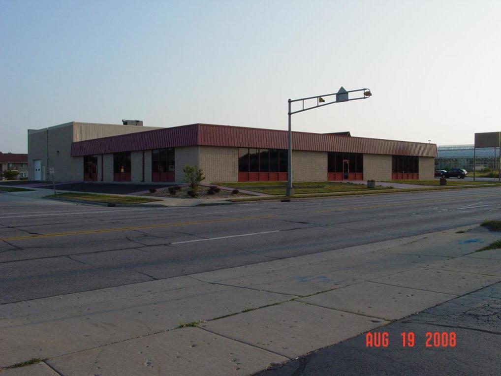 8601 Durand Ave, Sturtevant, WI 53177