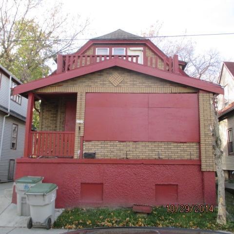 1337 W Cottage Pl #1337a, Milwaukee, WI 53206