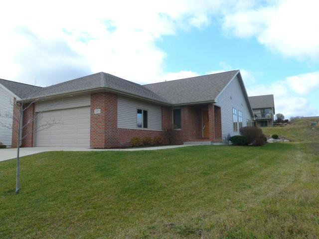 Whitetail Dr, Fort Atkinson, WI 53538