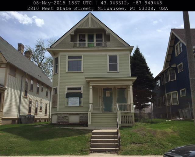 2807 W State St #2809, Milwaukee, WI 53208