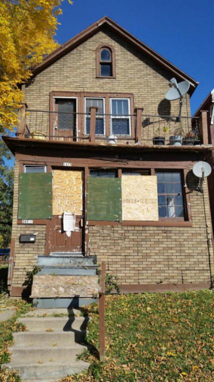 1410 W Burleigh St, Milwaukee, WI 53206