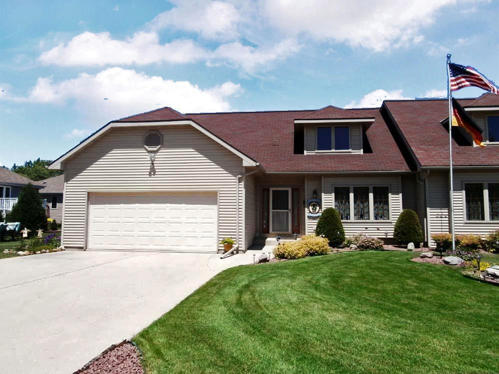 1324 Jordan Ave, New Holstein, WI 53061