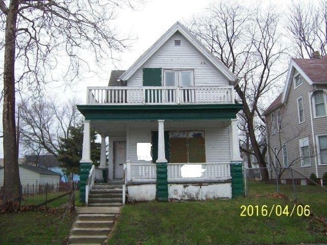 1825 N 28th St, Milwaukee, WI 53208