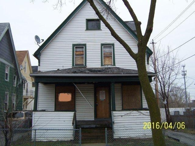 1644 N 32nd St, Milwaukee, WI 53208