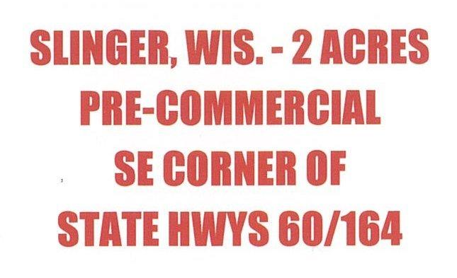 4493 State Road 60, Polk, WI 53086
