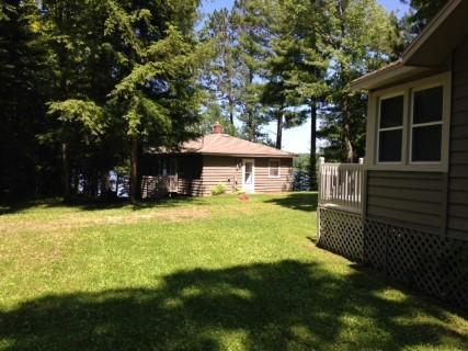 17715 Nicolet Rd, Townsend, WI 54175
