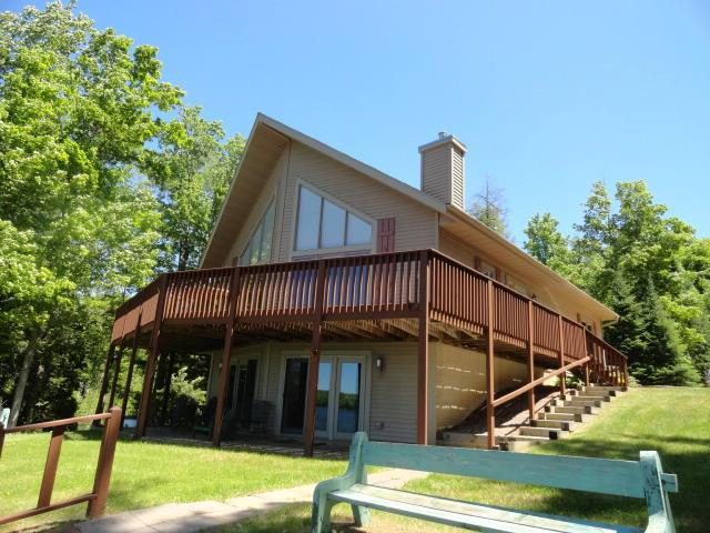 17719 Nicolet Rd, Townsend, WI 54175