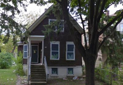 Photo of 3547 N 25th St, Milwaukee, WI 53206