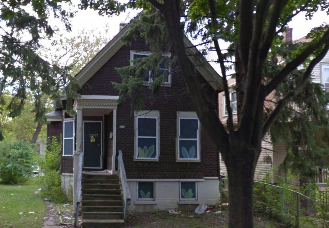 3547 N 25th St, Milwaukee, WI 53206