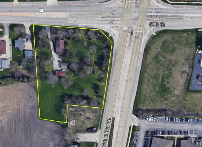 6401 60th St, Somers, WI 53144