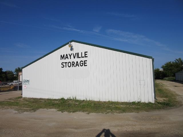 1019 N Main St, Mayville, WI 53050