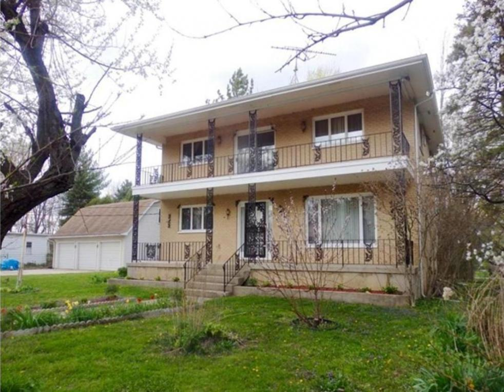 Mls 1461845 W1132 Sycamore Rd Bloomfield Wi 53128
