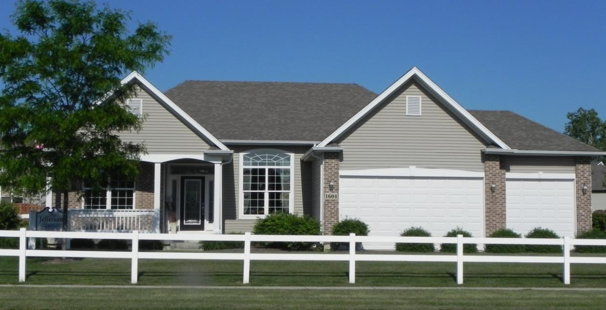 Lt82 Bailey Estates ''bayview'', Williams Bay, WI 53191