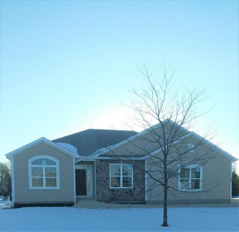 Lt76 Bailey Estates Roosevelt, Williams Bay, WI 53191