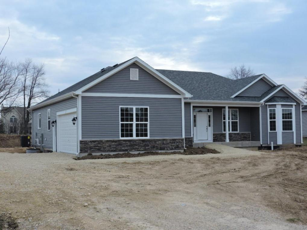 Lt3 Bailey Estates, Williams Bay, WI 53191