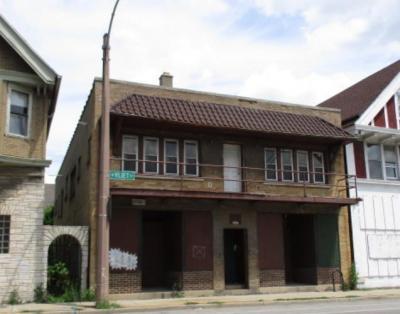 Photo of 3720 W Vliet St, Milwaukee, WI 53208