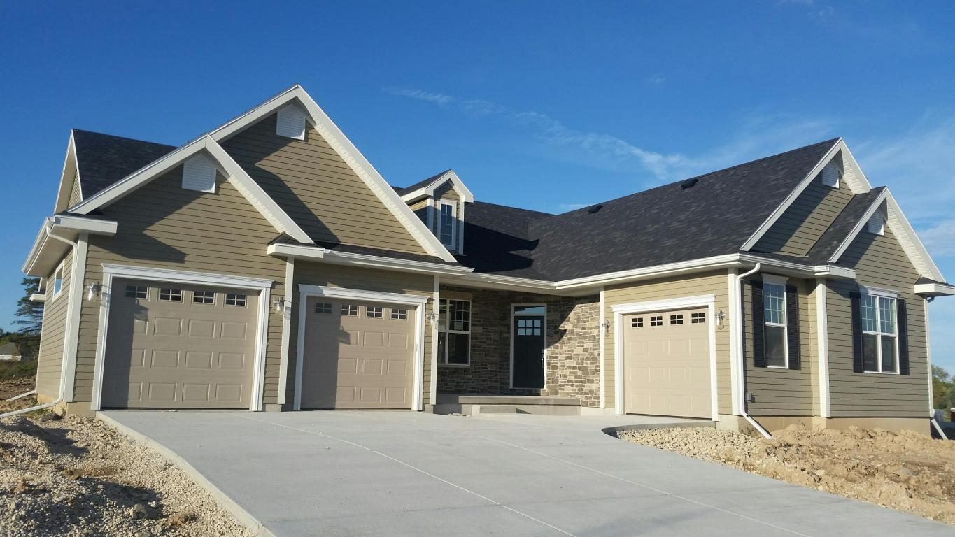 Mls 1466313 7820 W Mourning Dove Ln Mequon Wi 53097
