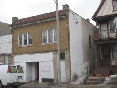 Photo of 3907 W Vliet St, Milwaukee, WI 53208