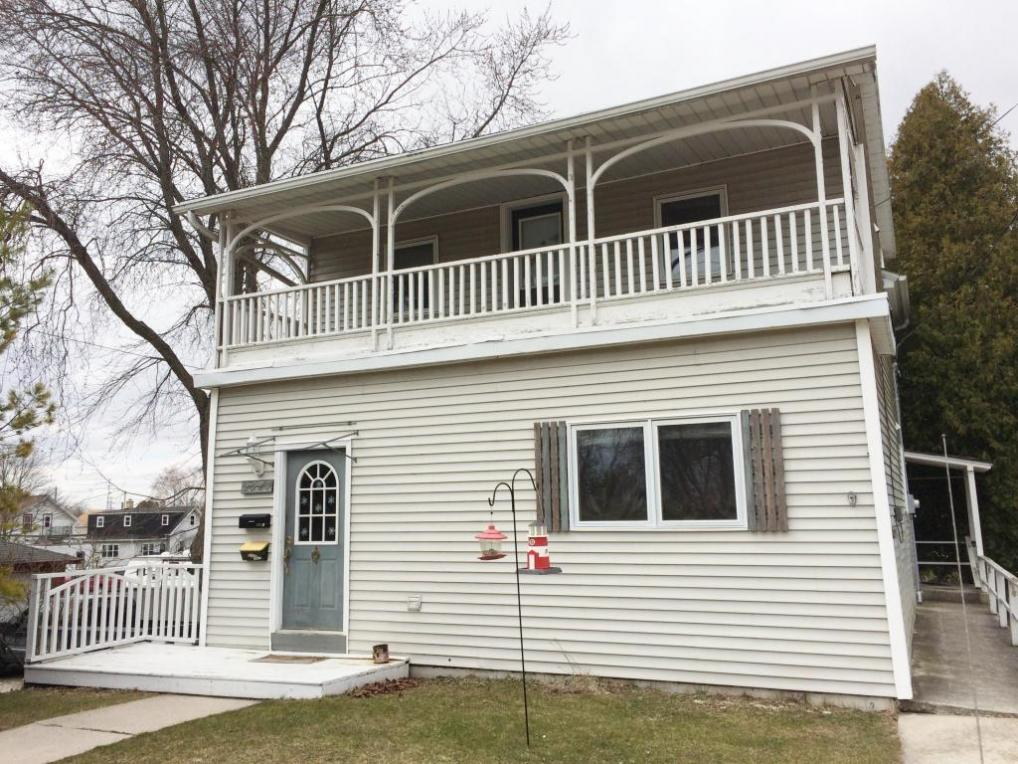 2524 Forest Ave, Two Rivers, WI 54241