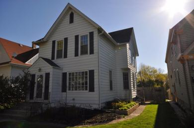 631 S 7th Ave, West Bend, WI 53095