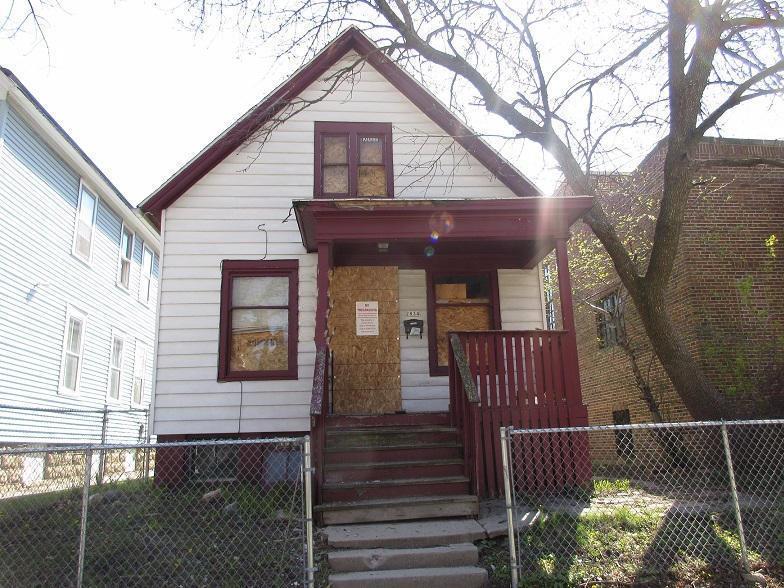 2834 N 23rd St, Milwaukee, WI 53206