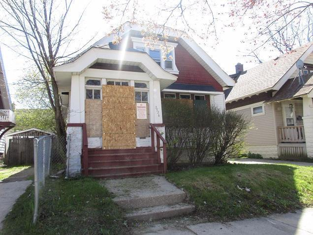 3536 N 23rd St, Milwaukee, WI 53206