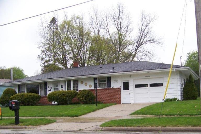 310 First Ave, Adell, WI 53001